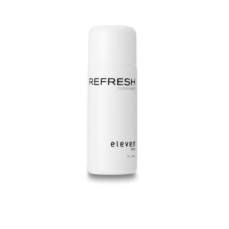Refresh Cleanser (2oz) – Antioxidant Gel