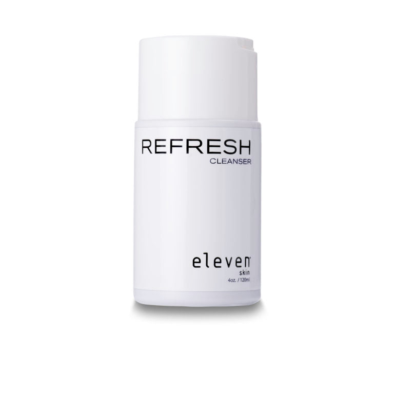 Refresh Cleanser (4oz) – Antioxidant Gel