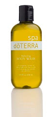 dōTERRA® SPA Refreshing Body Wash