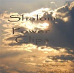 Shalom Power Clips