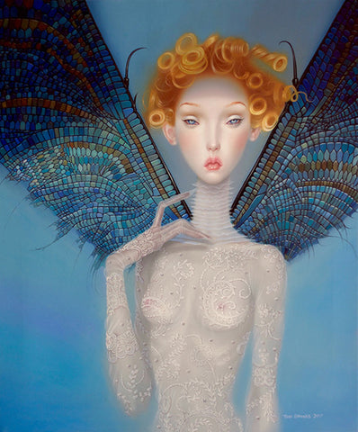 "Troy Brooks ""METAMORPHAL"""