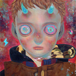 "Hikari Shimoda ""WHEREABOUTS OF GOD #25"""