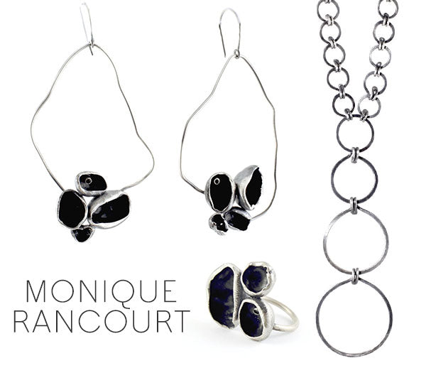 MONIQUE RANCOURT JEWELRY