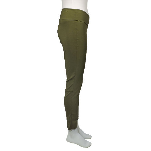 NEW! Hudson Pant in Fig by Porto - Fire Opal - 2