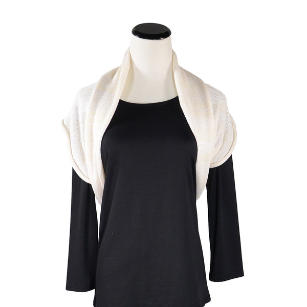 NEW! Carlie Shrug in multiple colors by Pico Vela