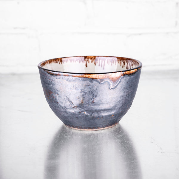 "NEW! 6"" Deep Bowl in Celadon by Alice Goldsmith"