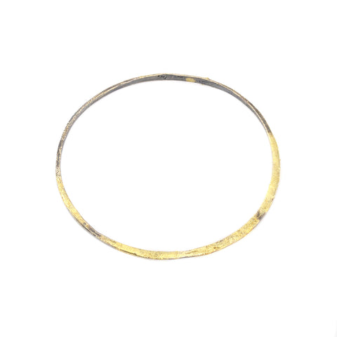NEW! Crescent Stacker Bangle by Kate Maller