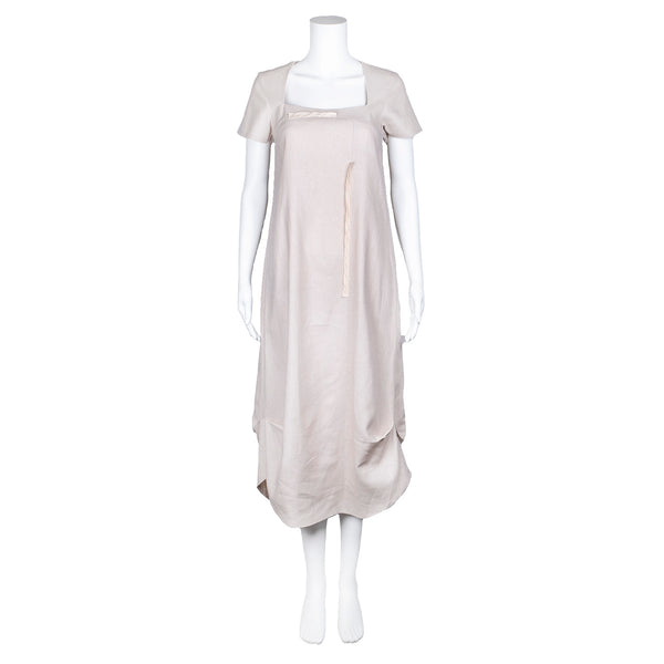SALE! Empress Dress in Natural by Kim Schalk