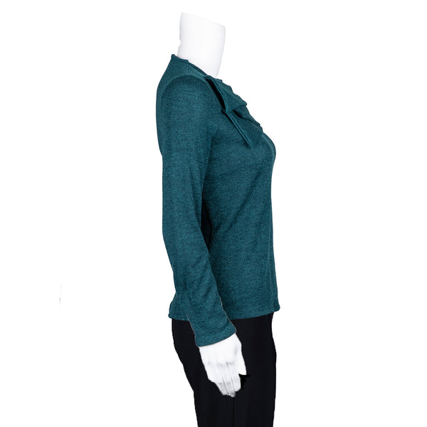 NEW! Green Sweater by Karaka