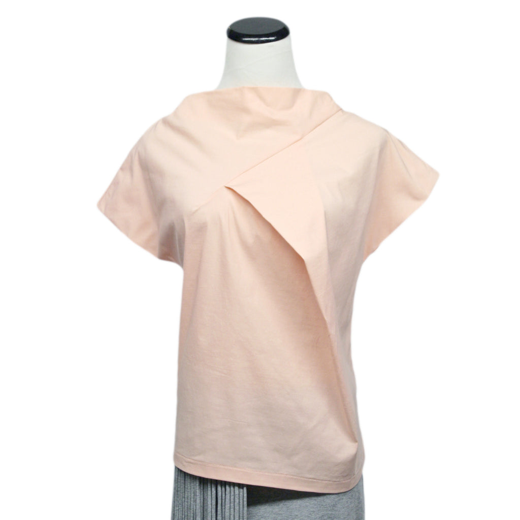 SALE! Ryan Top in Pink by Veronique