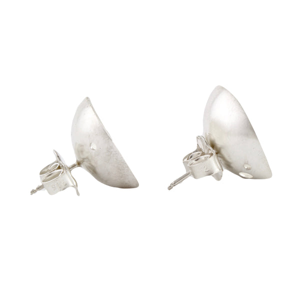 Petal Earrings by Melle Finelli
