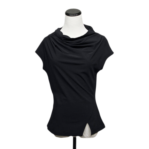 NEW! Matisse Top in Black by Porto