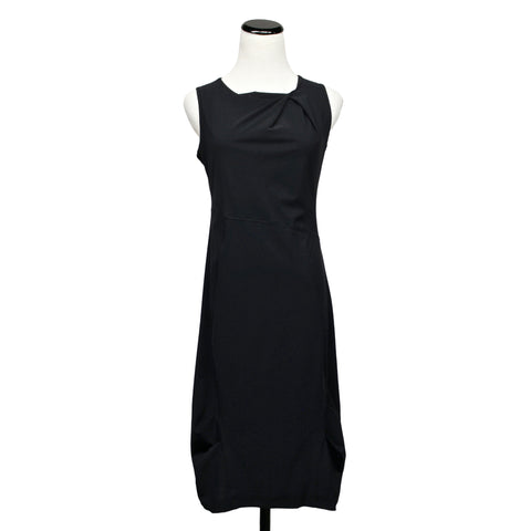 NEW! Scarab Dress in Black by Porto