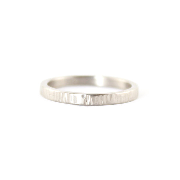 Linear Hammered Band by EC Design