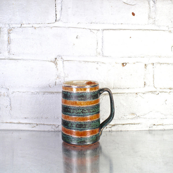 Small Mug by Peter Karner