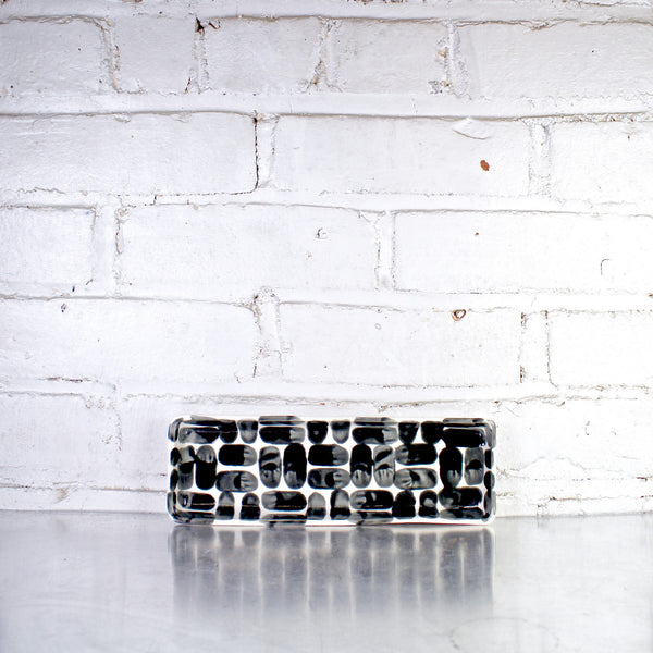 Brick Small Nesting Tray by Elizabeth Benotti