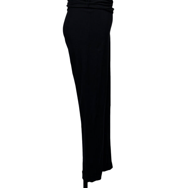 NEW! Anthem Pant in Black by Porto