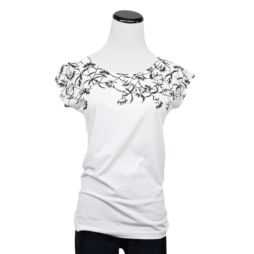 White Berries T-Shirt by Umsteigen