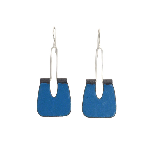 NEW! Magnetic Earrings (in Multiple Colors) by Mary + Lou Ann