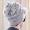 Classic Pom Hat (multiple colors) by Olena Zylak - Fire Opal - 3