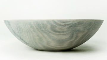 Driftwood Bowls in Multiple Sizes by Spencer Peterman