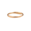 NEW! Narrow Entwined Ring in 14k Yellow Gold by Liz Oppenheim Jewelry
