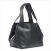 NEW! Medium Leather Cube Bag by Kisim -in Multiple Colors