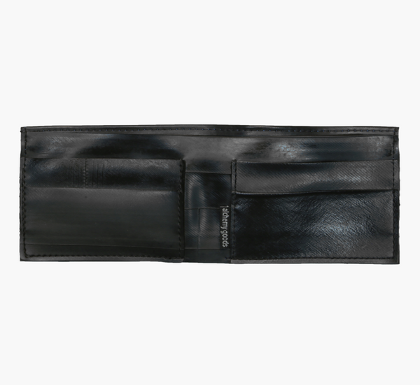 Franklin Wallet by Alchemy Goods