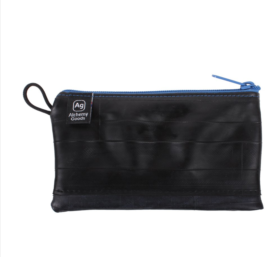 NEW! Midsize Zipper Pouch in Multiple Colors by Alchemy Goods