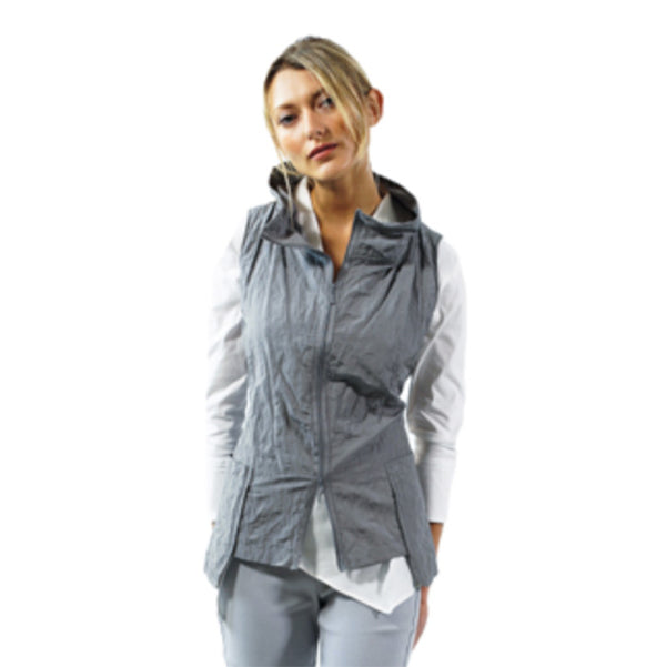NEW! Do Si Do Vest in Arctic by Porto