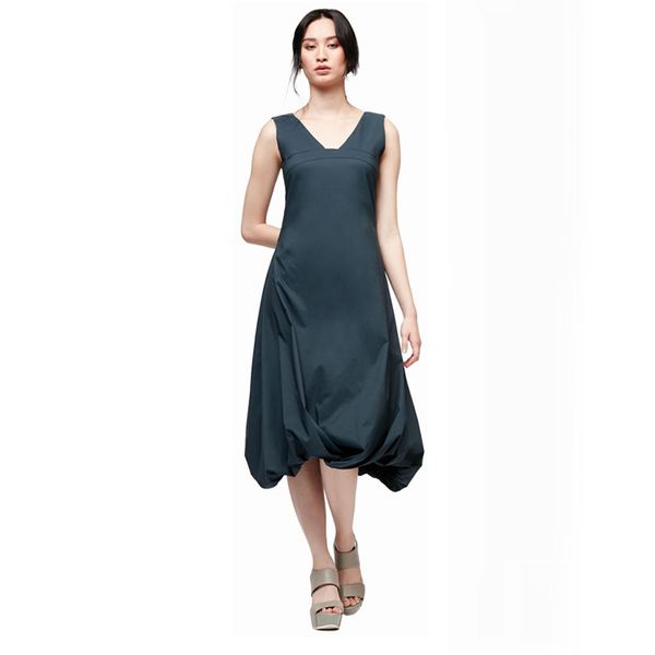 NEW! Lombard Dress in Nebula by Porto