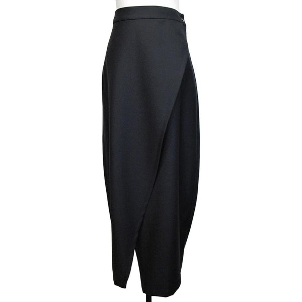 SALE! Malia Skirt in Midnight by Shosh - Fire Opal - 1