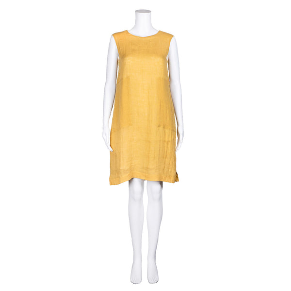 SALE! Scarlett Dress in Yellow by Veronique