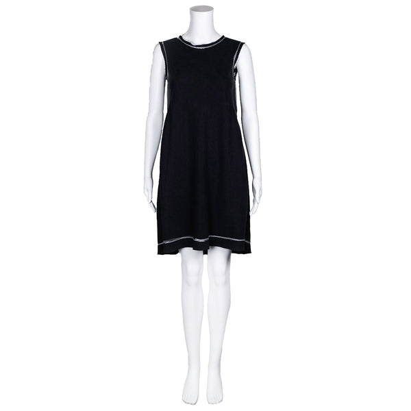 SALE! Greta Dress in Black by Veronique