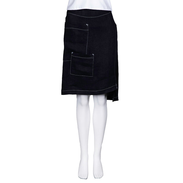 NEW! Frances Skirt in Black by Veronique