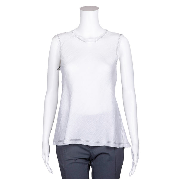NEW! Sophie Top in White by Veronique