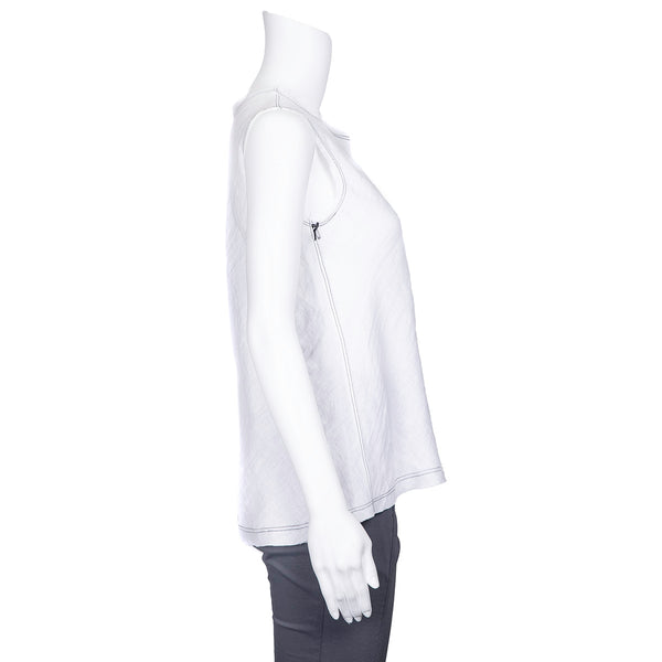 SALE! Sophie Top in White by Veronique