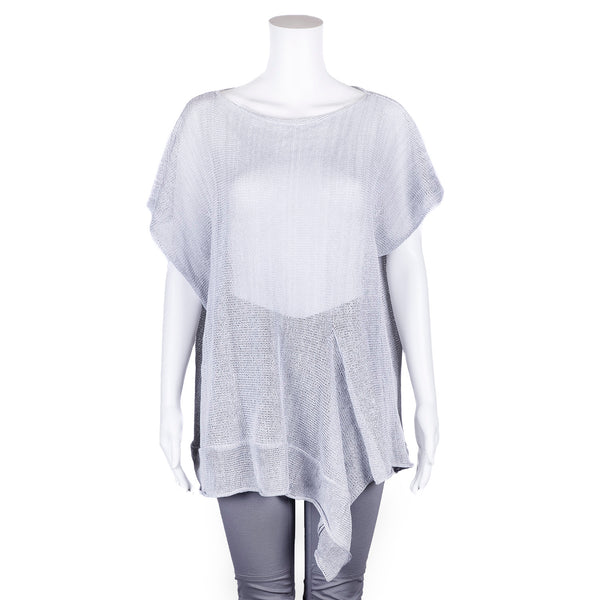 NEW! Veronique Top in Cloud by Pico Vela