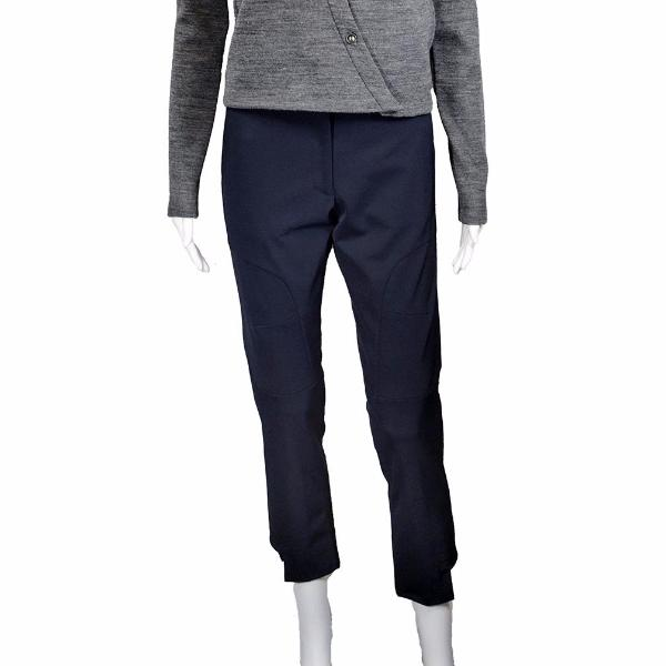 SALE! Fitted Pant in Navy by Shosh