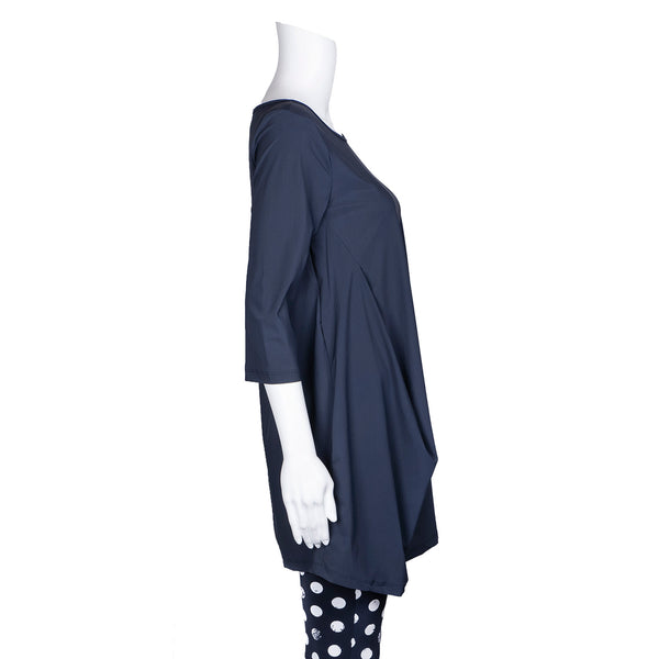 NEW! Arbor Tunic in River by Porto