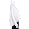 NEW! High-Low Off White Shirt by AMMA Kedem Sasson
