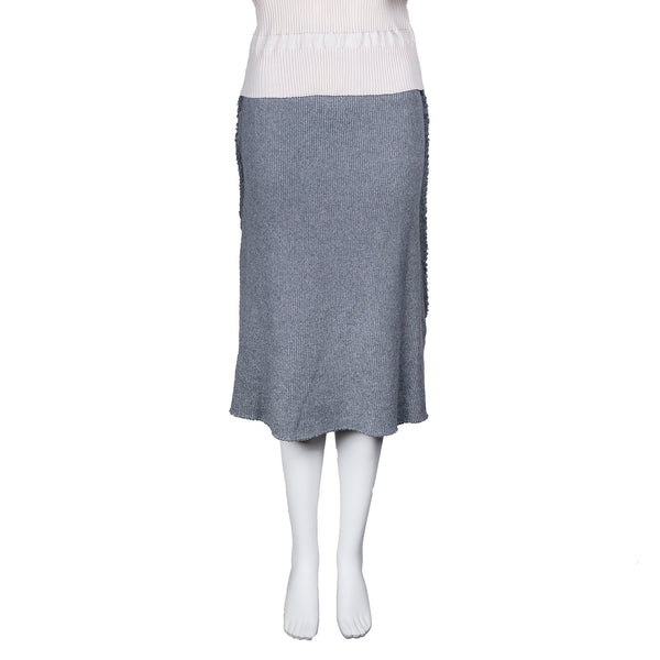 SALE! Autumn Skirt in Grey by Veronique