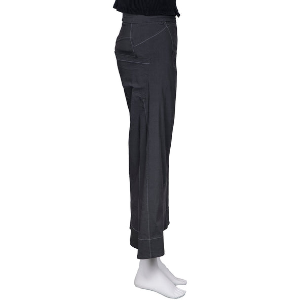 NEW! Backlash Pant in Onyx by Porto