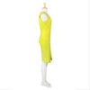 SALE! Bellini Dress in Lemon by Porto