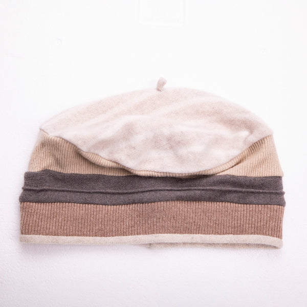 NEW! Muir Beret Hat (in Multiple Colors) by`e ko logic