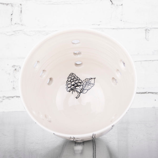 NEW! Berry Bowl by Hope & Mary