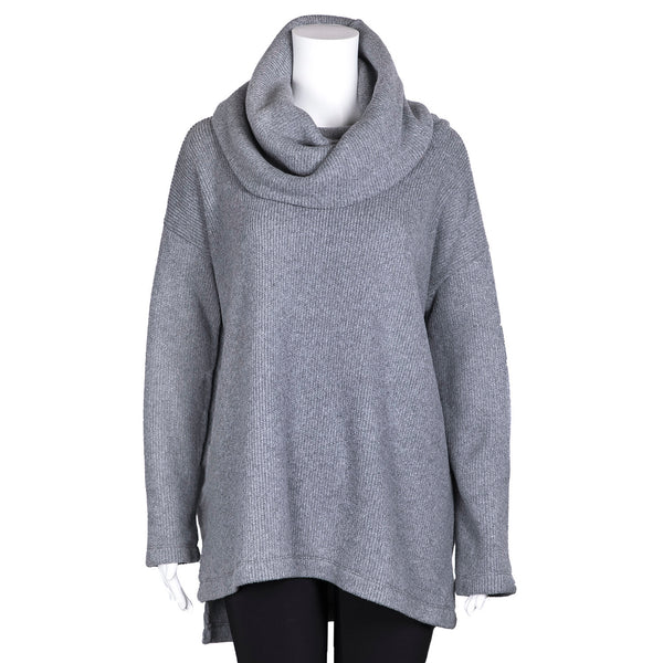 NEW! North Top in Grey by Veronique