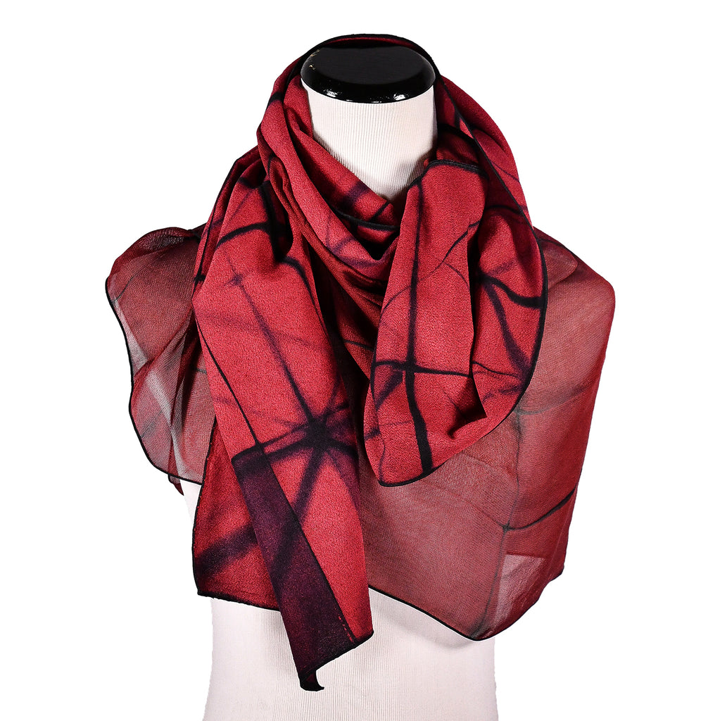 NEW! Two Piece Scarf by Betsy Giberson