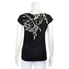NEW! Black Hummingbird T-Shirt by Umsteigen