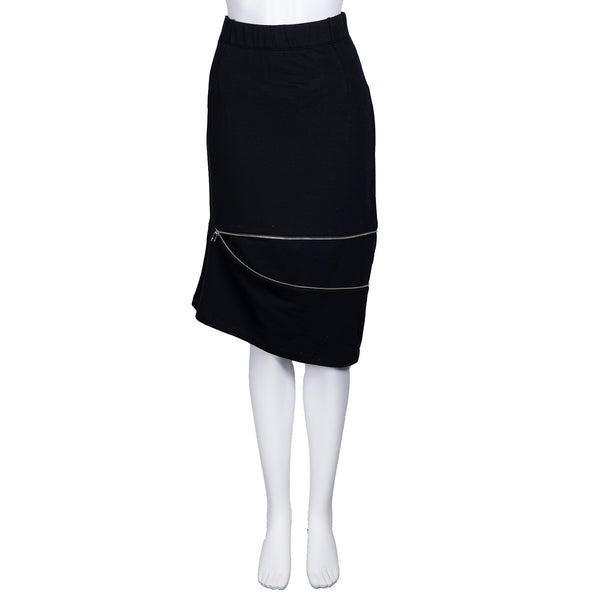 SALE! Selma Skirt in Black by Veronique